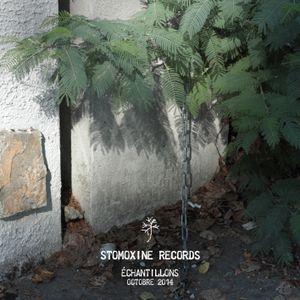 échantillons / octobre 2014 (stomoxine records)