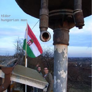 tedor - Hungarian Men