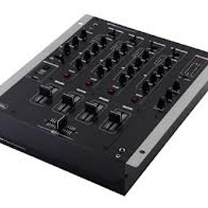 dj parker 4deck techno mix pt2. sept 2012