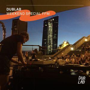 dublab Weekend Special - FM Aether