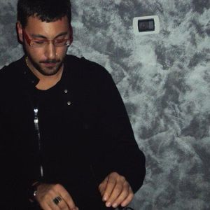 who's guest-manuel de lorenzi @ beat cafe' 2014-04-18