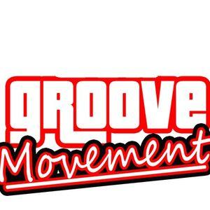 Rodrigo Molaro @ Groove Movement Chapter 006 # [Under2Ground Radio]