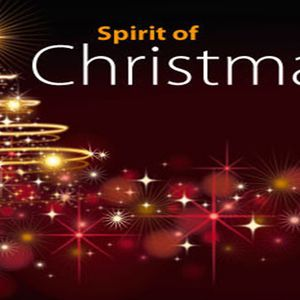 The Spirit of Christmas (The Classics)