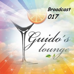 Guido's Lounge Cafe Broadcast#017 Invisible Guest Mix (20120629)