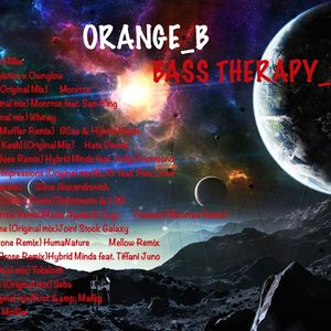 Bass Therapy #7
