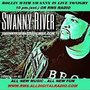 ROLLIN WITH SWANNY LIVE 3_25_16