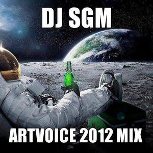 Artvoice x SGM