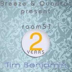 timbenjamin room 51 2nd anniversary set