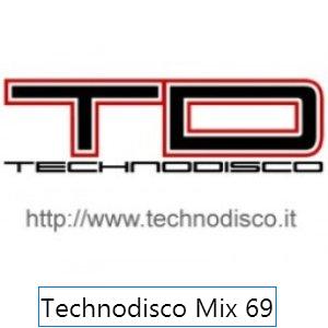 Technodisco Mix 69 - April 2016