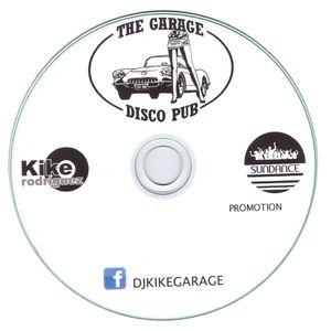 THE GARAGE PUB DECEMBER 2013