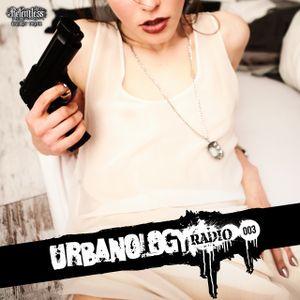 Urbanology Radio 003