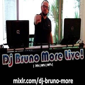 001 - DJ BRUNO MORE LIVE