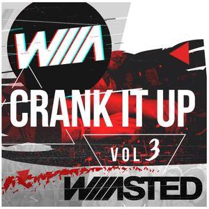 Crank It Up Vol. 3