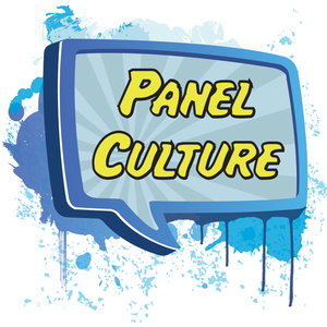 Panel Culture Episode 285 - (Not so) Spooktacular!