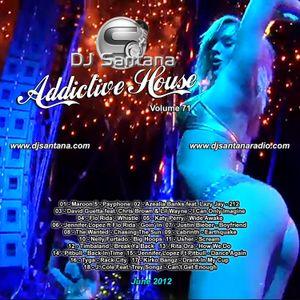 Addictive House V71 (06-2012)