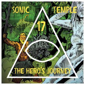"Sonic Temple, Episode 17, ""The Hero's Journey"", 02.12.17"