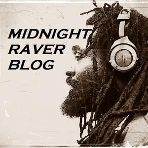 Midnight Raver on The Reggae Kulture Show, Free FM, NZ