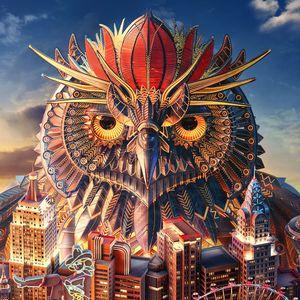 Dirtyphonics / EDC 2015 (Las Vegas)