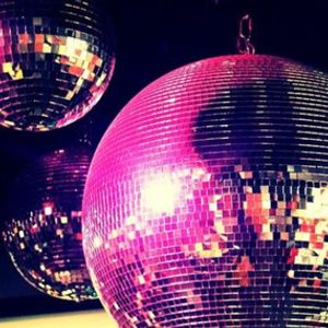 Mix 0001: Disco