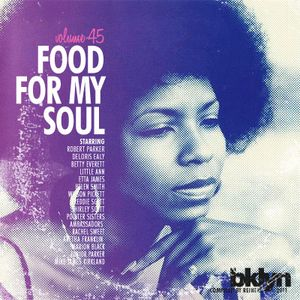 Food For My Soul - Vol. 45