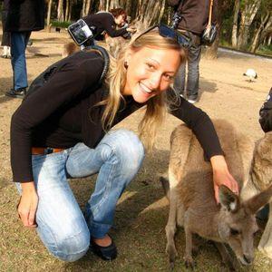 Koraalriffen, knuffelsessies met koala's en wegdromen op set van Home and Away