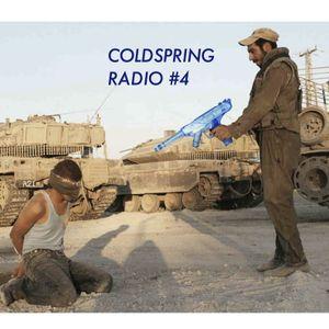 Coldspring Radio October 2010