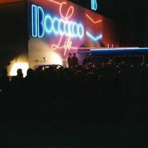 Resident DJ Team at Boccaccio (Destelbergen - Belgium) - 15 November 1991