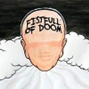 Fistful of DOOM Vol. 53