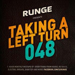 Taking A Left Turn 048 (June 2012)