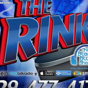 The Rink Podcast - Post Game (NY Rangers vs Penguins)