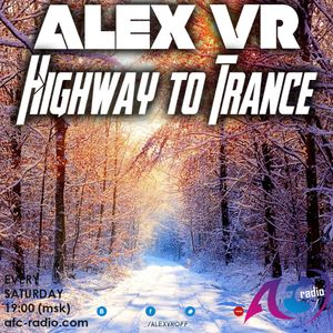 Highway To Trance #143 (08-12-18)