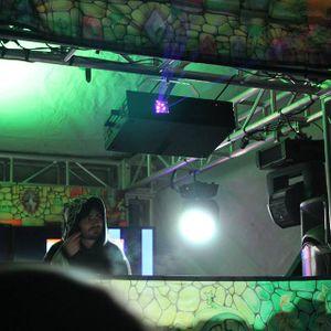Kazuki DJ Mix - Psyland 2014