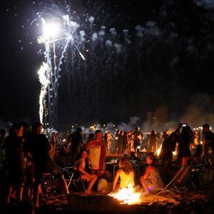 Noche de San Juan: ¿Cómo se celebra en España?