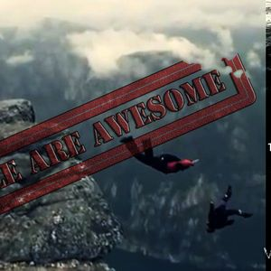 People are Awesome_22nd Bridge on Klimax Plus Radio^26 June 2012
