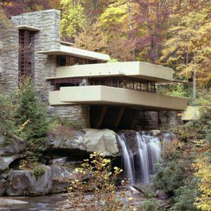 The Birth of Modern Architecture