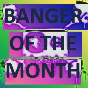 Jackie G - Banger of the Month (October 2015)