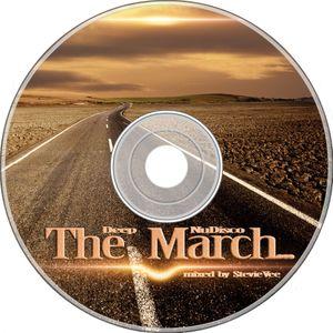 StevieVee - The March...(Deep & Nudisco)