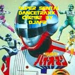 Super Sentai Dancetraxx 092912
