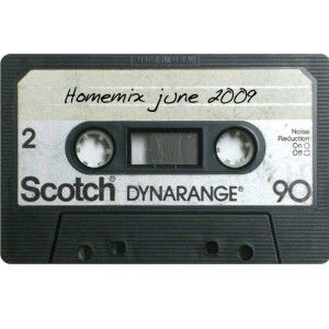 Homemix June 2009