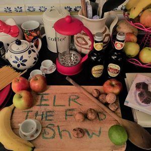 East London Radio - The Food Show - Leyton Street Food Market