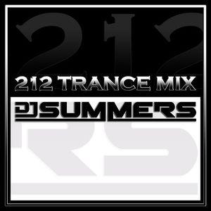 212 Trance Mix Ep 198