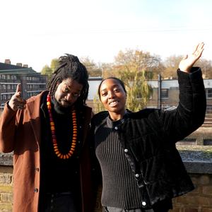 WW Daily: Erica McKoy with Soweto Kinch // 06-11-19