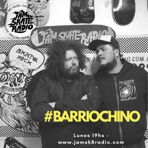 BARRIO CHINO 21-05-2018