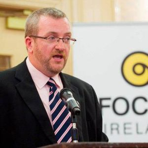 WiredIN: Interview Ger Spillane of Focus Ireland talks about rent increases and their consequences