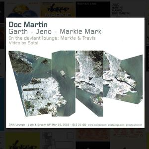 Doc Martin - Live at Wicked 3-15-2002 by Raiderhader | Mixcloud