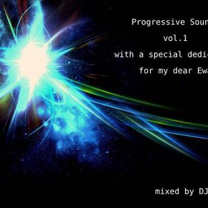 Progressive Sounds vol.1 (with a special dedication for my dear Ewa)
