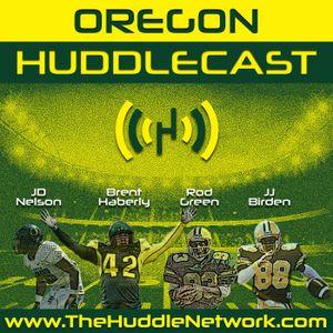 (9/26/16): Oregon vs Colorado Game Recap