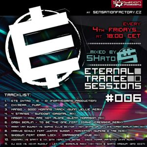 Eternal Trance Sessions #006