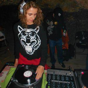 Zosha - Live at Totoya Klub - 29/04/2014