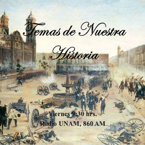 La capitulación de la Ciudad de México en 1867